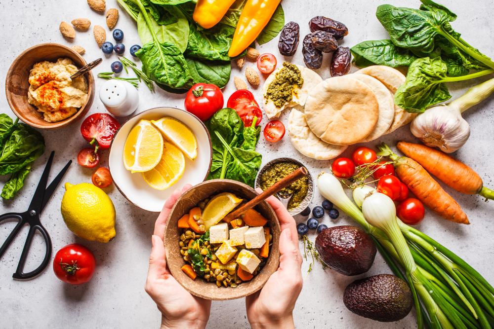 Végétarien et poisson : en mange t-il ?