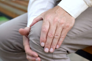 Quels sont les symptômes de l'arthrose du genou ?