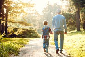 Faut-il marcher quand on a de l'arthrose ?